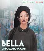 ChloeDakota.com - Catya Shape - Bella