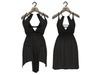 Ducknipple: Dress vs1 - Black