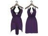 Dress vs1 purple slx