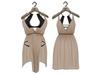 Dress vs1 beige slex