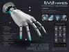 neurolab inc.  ev3 hands v2.0 features 2016 1 1