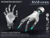 EV3 Cybernetic Hands /Animated Pose System [Neurolab Inc.]