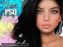 Melissa-PSD-2016-DEMO