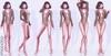 STUN - Pose Pack Collection 'Myleide' #19