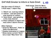 OnP Greeter Hud Inform or Auto Greet