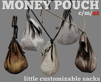 PFC~Money Pouch