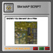 Sim map script