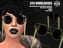 [Since1975] - 324 sunglasses