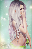 .Olive. the Pearl Hair - FATPACK