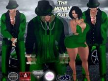 {RC} The Money Suits