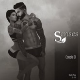 : SenseS : Couple 01