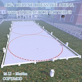 .:DF:. Deluxe Dressage Arena with Practice Patterns