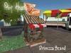 Primzza Stand