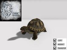 Turtle Full Perm Mesh