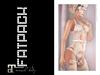erratic / eden - lingerie / FATPACK (6+3 colors) (maitreya)