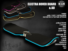 [Since 1975] - Electra Hoverboard & AO