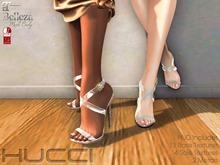 ::HH:: Hucci Merced Sandal - Collection Promo