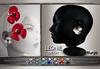 GeWunjo : LEONIE earrings