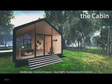 the Cabin by Abiss