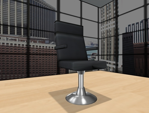 TBD General Office seat [boxed]*