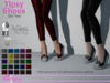 Tipsy Shoes Set 2 With Hud