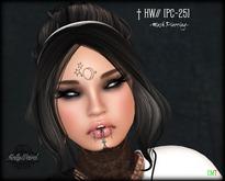 .HW. [PC-25] (wear)