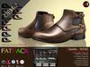 A&D Shoes -Seattle-  DEMOs