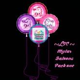 ~LTC~ Mylar Baloons 1Box