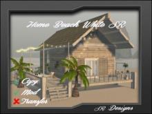 Home Beach White SR