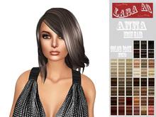 Lara AC Anna Mesh Hair - Gift