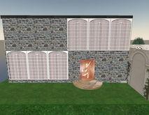 Small house (32x16m) LR-maison4-rez