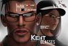 [STUD INC.] - Kent Glasses