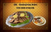 ATH Fried Catfish