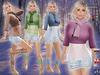 Sweet Temptations :: Alaska Outfit (Maitreya clothes, Slink Physique, Belleza Venus, Isis, Freya) @ 8 Textures