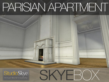 Skye Parisian Apartment SkyeBox 100% Mesh
