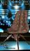 Hr organic chair leathers