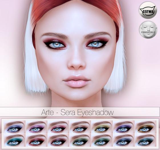 Arte - Sera Eyeshadow