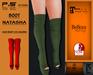 ..:: P.S Store ::.. BOOT NATASHA + HUD 25 COLORS