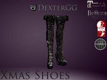 [GG] Xmas Shoes