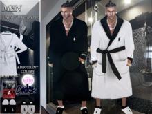 {RC}Men Luxury Robes