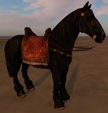 Horse fix