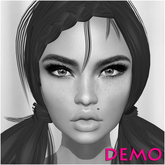 [DEMO]{STACKED} - Sydd HOURGLASS CATWA Catya [BENTO]