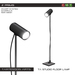 ::TA Studio Floor Lamp