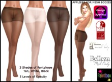 Pantyhose/tights Appliers