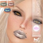 Oceane - Sensuous Lips Applier - 3 pack 10 [TMP]