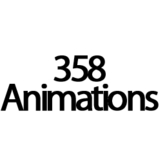 358 animations - full rights!