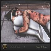 .Focus Poses. Couple 73