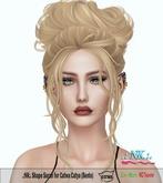 .:NK:. Shape Sarah  for  CATWA CATYA (BENTO)