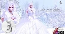 BABEY - EIRA SNOW QUEEN [wear to unpack]