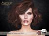 [Avenge] Juno skin applier for Catwa mesh head - dark